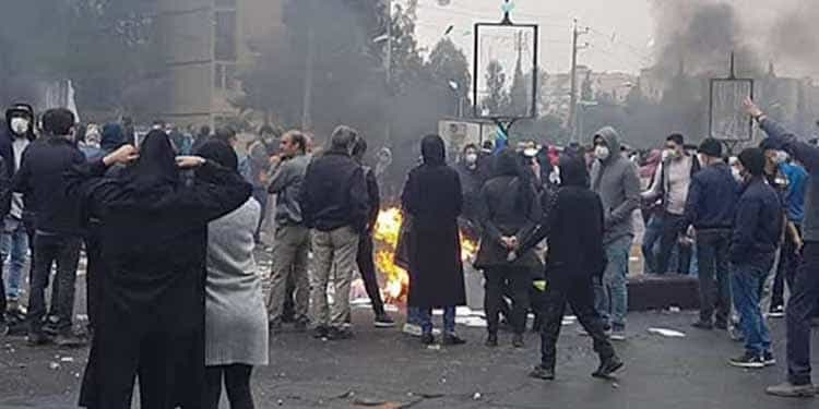 شرایط کنونی جامعه ایران محصول چیست
