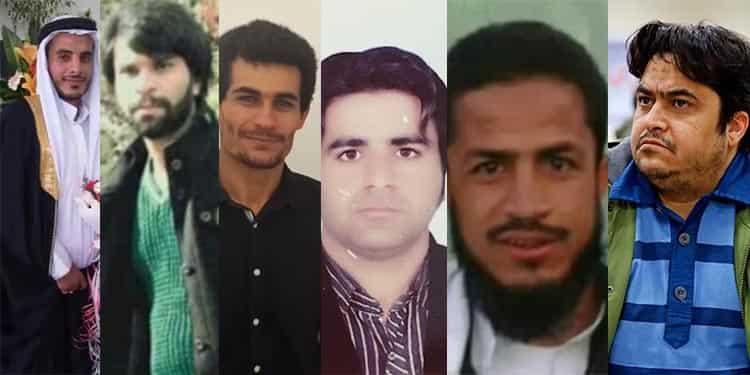 روز جهانی علیه اعدام؛ از اکتبر تا اکتبر خامنه ای چند تن را به جوخه اعدام سپرد